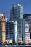 HDR Miami Florida Stock Photos