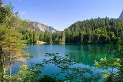 hdr湖tovel 库存图片