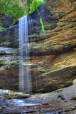 Hdr Wasserfall Stockfotos