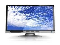 HDTV Stock Image
