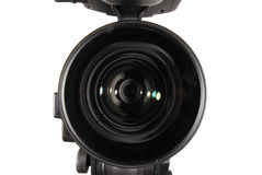 HDV Camera Royalty Free Stock Image