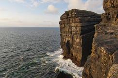 head ögla för klippor Royaltyfri Fotografi