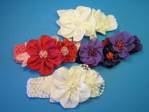 Head bands Stock Image