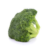 Head of broccoli Stock Photos