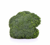 Head of broccoli Royalty Free Stock Photos