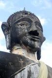Head of Buddha Royalty Free Stock Photos
