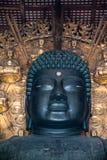 Head of Buddha Royalty Free Stock Photo