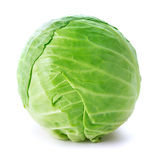 Head of cabbage Stock Image