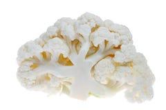 Head cauliflower Stock Photo