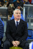 Head coach of  France National football team Didier Deschamps Stock Images