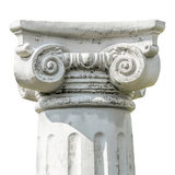 Head of Column Stock Images