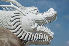 Head dragon Royalty Free Stock Photography