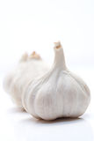 Head of garlic Stock Photos