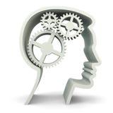 Head gears Stock Image