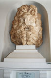 Head of Jupiter, Bardo Museum, Tunis, Tunisia. Bardo Museum, Tunis, Tunisia. The Bardo museum, renowned for its collection of antiquities, is a major attraction Stock Photos