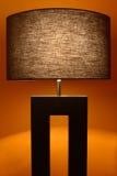 Head lampa Royaltyfri Fotografi