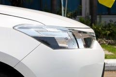 head lampor för bil Royaltyfri Bild