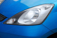 Head lights Royalty Free Stock Photos