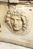 Head of Medusa Royalty Free Stock Photos