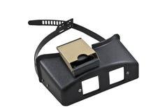 Head-mounted loupe Stock Image