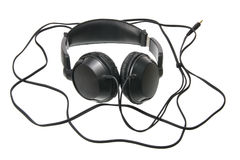 Head Phone Royalty Free Stock Photos