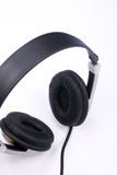 Head phone Stock Images