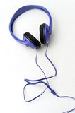 Head Phones Stock Image
