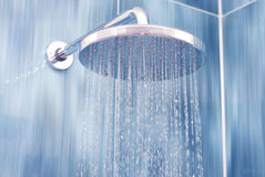 Head shower Stock Photos
