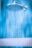 Head shower stock images