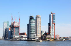 Head of south in Rotterdam, the Netherlands Stock Photos