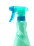 Head spray bottle Stock Photography