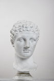 head staty Royaltyfri Fotografi