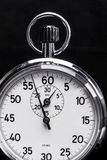 Head of Time Royalty Free Stock Images