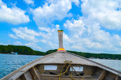 boat Royalty Free Stock Image