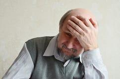 Headache Stock Photography
