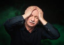 Headache Stock Images