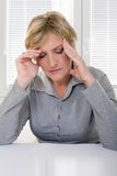 Headache Stock Photos