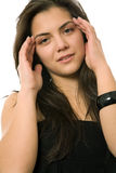 Headache Royalty Free Stock Photography