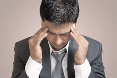Headaches Stock Photography