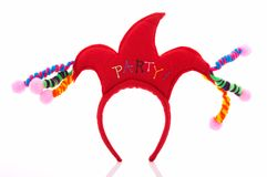 Headband Royalty Free Stock Image