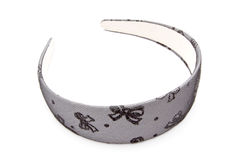 Headband bonito fotografia de stock