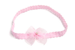 Headband do bebê fotografia de stock royalty free