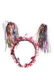 Headband do partido imagem de stock