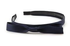 Headband for a head Stock Image