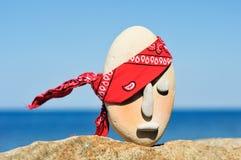 Headband Stock Photo