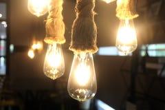 Simple unique lights stock photos