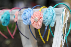 Headbands Stock Images