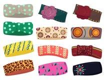 Headbands Royalty Free Stock Image