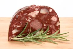 Headcheese Stock Images