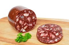 Headcheese Stock Photography